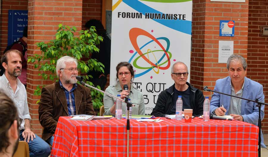 Foro Humanista 2018